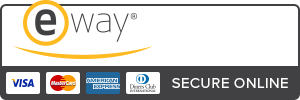 eWay Trusted Site Seal